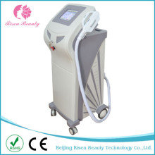 Vertical Elight IPL+RF Shr Hair Removal Machine