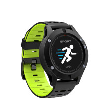 Pulsera OLED Smart Wristband GPS Tracking