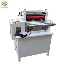 Automatic sponge foam sheet cutting machine