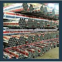 Tubo de aço do astm a106b feito em China `
