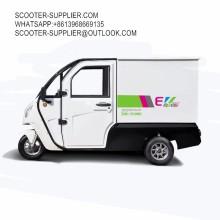 Elektroauto Stadtlogistikfahrzeug