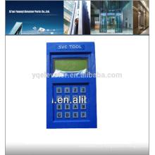 Herramienta de prueba de elevador LG-SIGMA SVC TOOL