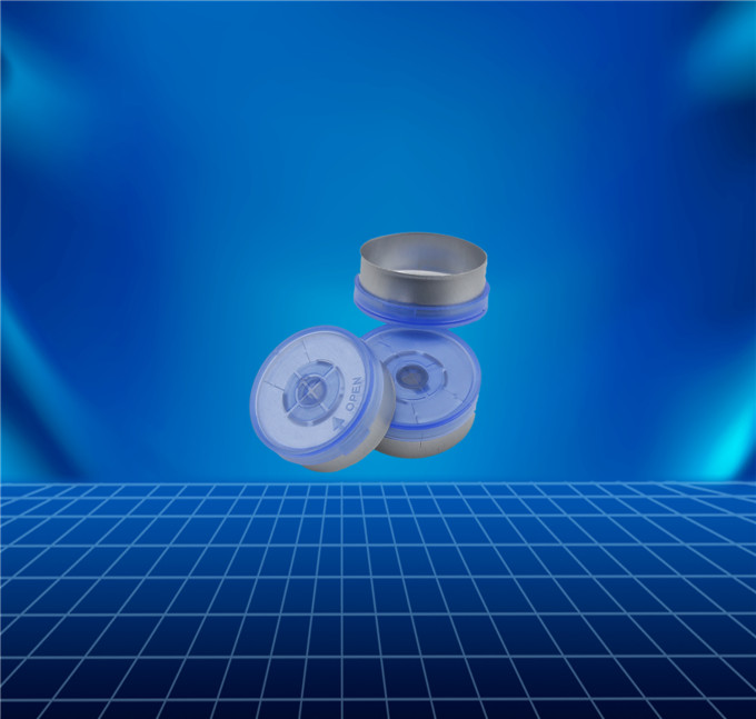 Cap for Contact Lens