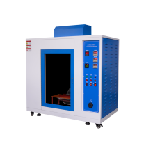 Burning resistance Glow-Wire Test Apparatus