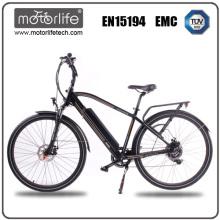 bicicleta eléctrica 2017 / 48v 500w bici eléctrica bafang ebike