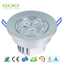 3inch 4inch Büro rund Dimmable Led Downlight