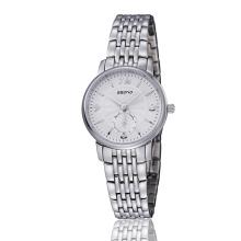 2016 Art- und Weiseuhr-Quarz-Paar-Armbanduhr
