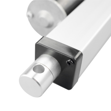 Electric Linear Actuator for Window Opener