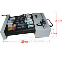 Tattoo Ink Mixer Machine Useful Tattoo Ink Supply 1 PCS
