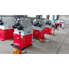 Hydraulic Round Bending Machine (RBM50)