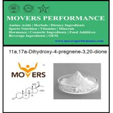 Высокое качество Algestone для бодибилдинга с CAS №: 595-77-7