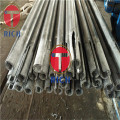 GB18248 Seamless Steel Tube for Gas Cylinder