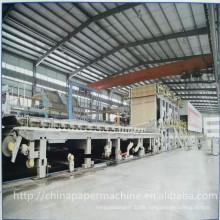 High Strength Fluting Paper Kraft Paper Making Machine