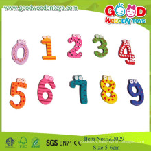 2015 Hotsale Educational learning Toys Magnetic Number Sets