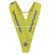 HF-07 2015 Safety Reflective Vest