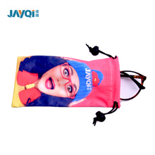 Wholesale Microfiber Eyewear Sac Promotionnel