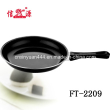 Cast Iron Non Stick Fry Pan (FT-2209)