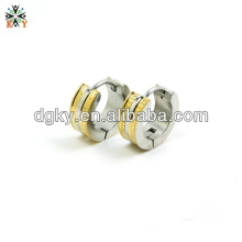 2014 Hot and Fashionable Gold Ear Plug