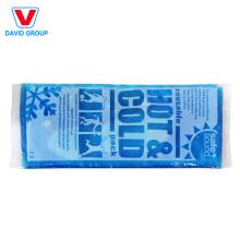 Paquet de glace matériel de gel de PEPA pour le soulagement de la douleur