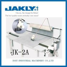 Machine à coudre de tissu de JK-2A avec la bonne qualité et le prix concurrentiel