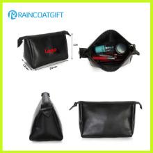 Wholesale Custom PU Cosmetic Makeup Toiletry Beauty Vanity Bag