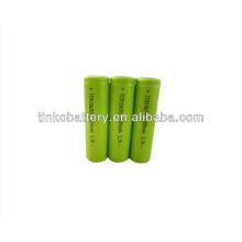 Мощная литий батарея 18650 3.7V с хорошим качеством и лучшая цена