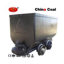 0 China Carbón Mgc 600mm 900mm Coche de mina fijo