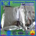 Utilisation de produits chimiques pour traitement de l'eau au dioxyde de chlore en Chine