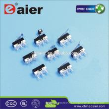Daier KW10 Mikroschalter Mini-Mikroschalter