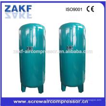 Recipiente a presión del tanque del compresor de aire 300 litros de presión 8-10 bar