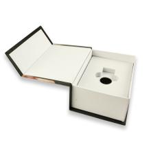 Boîte d'emballage de produit d'impression offset Customzied de carte de carte