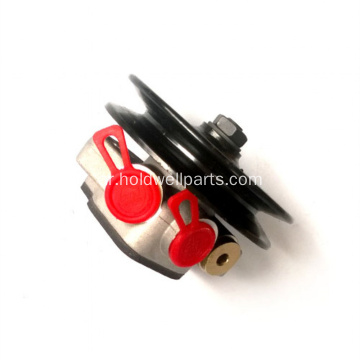 Holdwell fuel pump 20497044 for volvo لوادر بعجل