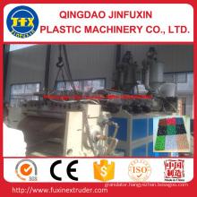 Plastic Flooring Mat Extruder Machine