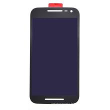 Pièces de rechange de Chine pour Motorola, Moto G3 Écran tactile LCD