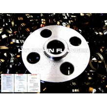 ANSI ASME Class 300 LBS slip on Flanges
