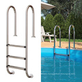 Swimming Pool Deck Ladder Double Sided Pool Ladder