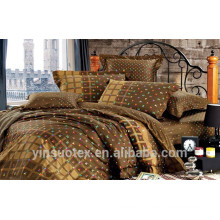 Fashion bedding set, Cotton fabric textile and kinds of bedding