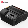 Mini Bluetooth thermal barcode label printer 3 inch