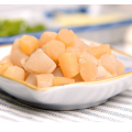 Best dried scallop for soup