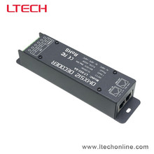 LTECH DMX-PWM CV DECODER - LT-853-6A BRAND NEW