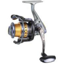 Bonne qualité Bobine Shallow Reel Chine pêche Articles de pêche Spinning Reel