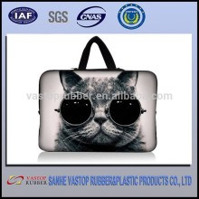 Best sell elegant 15.6 inch neoprene anime laptop bag