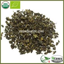 Organische Taiwan Dongding Oolong Tee