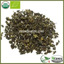 Organic Taiwan Dongding Oolong Tea
