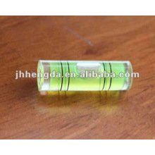 spirit level bubble vials/high quality with reasonable price bubble level vial