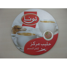 Newest Promotional Gift Items Advertising Cup Coaster