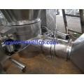 FL Series Fluid Granulator Dryer