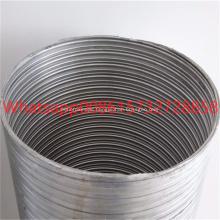 Hot New Machine Aluminum Coil Roll Forming Machine