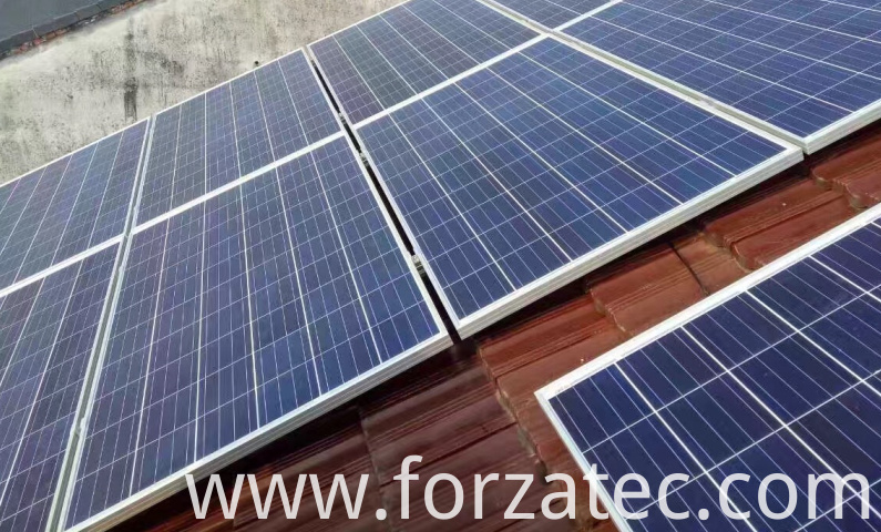8KW Home Solar Power
