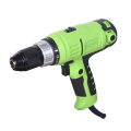 GOLDENTOOL 350w Power Hand held Mini Craft Hobby Drill Drilling Machine Portable Small 10mm Electric Drill